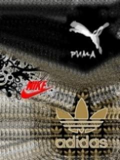 Tapety Puma,Adidas,Nike