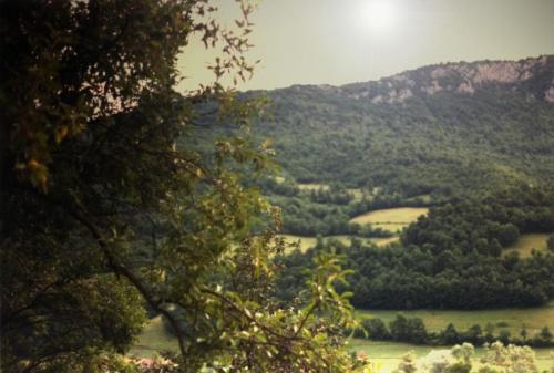 Małe góry Bosni