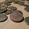 #pieniądze #monety