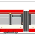 Alstom NGd99 Gda�sk.