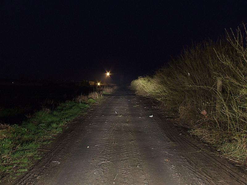 Silniejsze światła w samochodzie