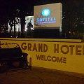 Riksza przy Grand Hotelu w Sopocie #riksze #riksza #Sopot #Gdańsk #WidokMorze #krajobraz #hotel #Grand