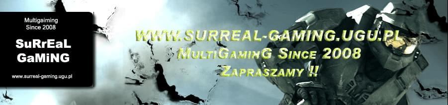 SuRrEaL - GaMinG Multigaming