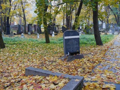 zbiorowa mogila zmarlych w gettcie #Cmentarz