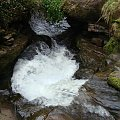 Całodzienny wypadzik w przepiękne miejce #wodospady #PotokiGórskie #kaskady