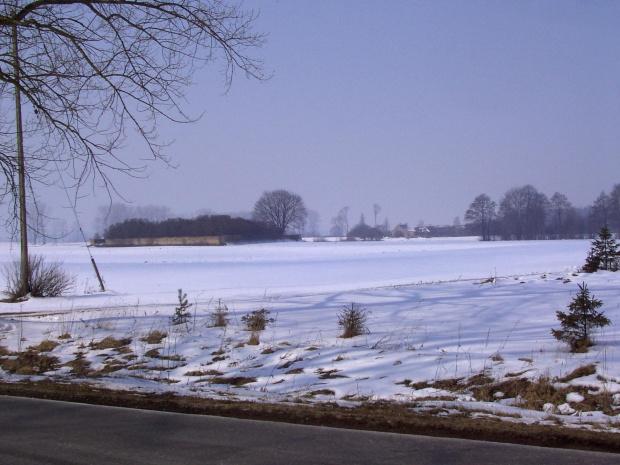 cmentarz ewangielcki trasa Łubowo Kostrzyń Wierzyce #cmentarz