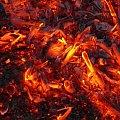 #żar #ogień #płomień