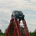 Zlot starych aut amerykańskich. Piotrków Trybunalski - Lotnisko 2008. #lincoln #cadillac #mustang #ford #buick #eagle #triumph