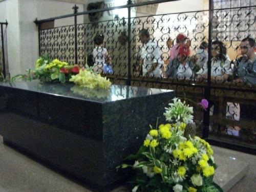 Grób Ojca Pio - San Giovanni Rotondo
