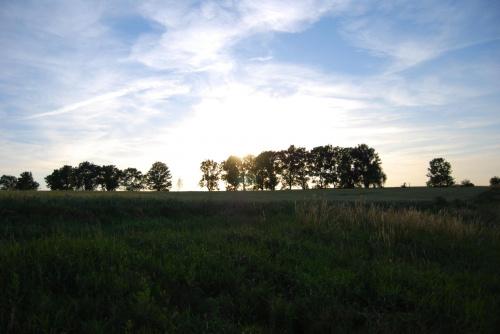 #słońce #pejzaż #krajobraz #wakacje #lato #chmury