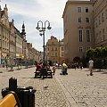 OPOLE - Rynek #Opole #Oppeln #Marktplatz #TownMarket #OppelnerSchlesien #Opolskie #Opolszczyzna #Rynek #śródmieście