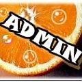 #admin #pomarańcza #miniaturka #avek #avatar