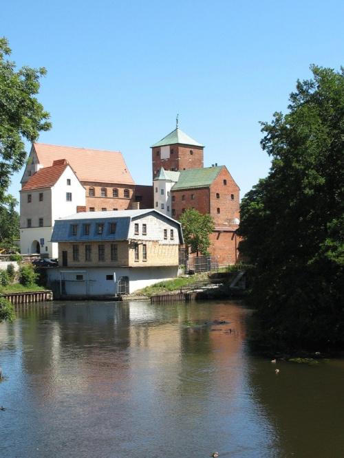 #Darłowo #zamek #zwiedzanie #urlop
