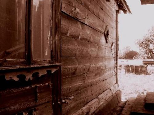 #dom #wieś