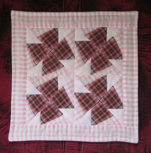 #patchwork #poduszka