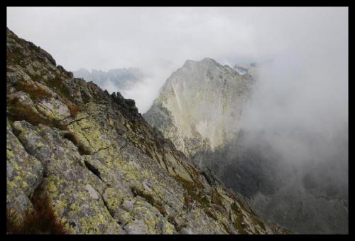 w drodze na Krywań #Krywań #Tatry #Słowacja #góry