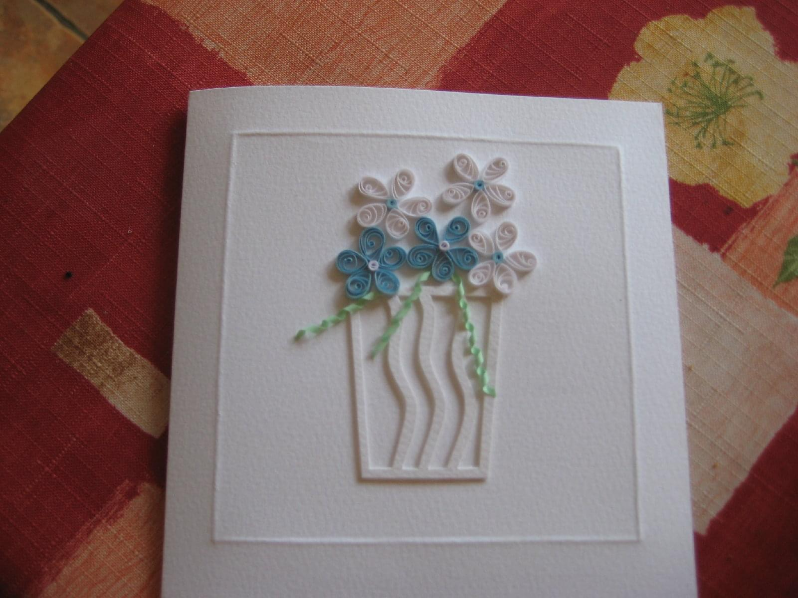 Free Quilling Patterns and Designs - Squidoo : Welcome to Squidoo