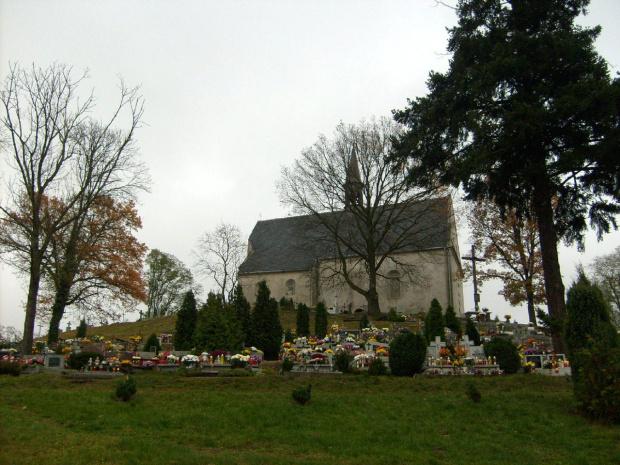 #cmentarz #jesień #listopad