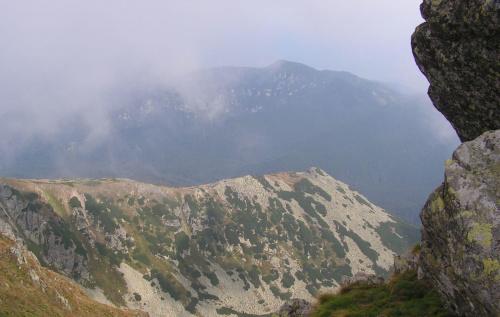 #Słowacja #góry #chopok