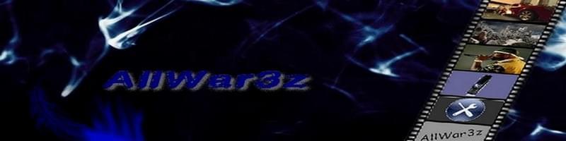 AllWar3z