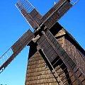 wiatrak w Osiecznej #Osieczna #wiatrak #wiatraki #koźlak #WiatrakKoźlak