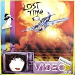 Video Club - Lost Time 12 '' (1983)