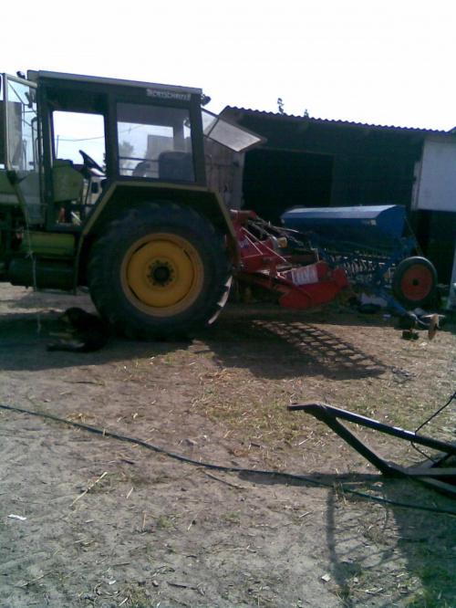 323 z upr-siew #maszyny #rolnictwo
