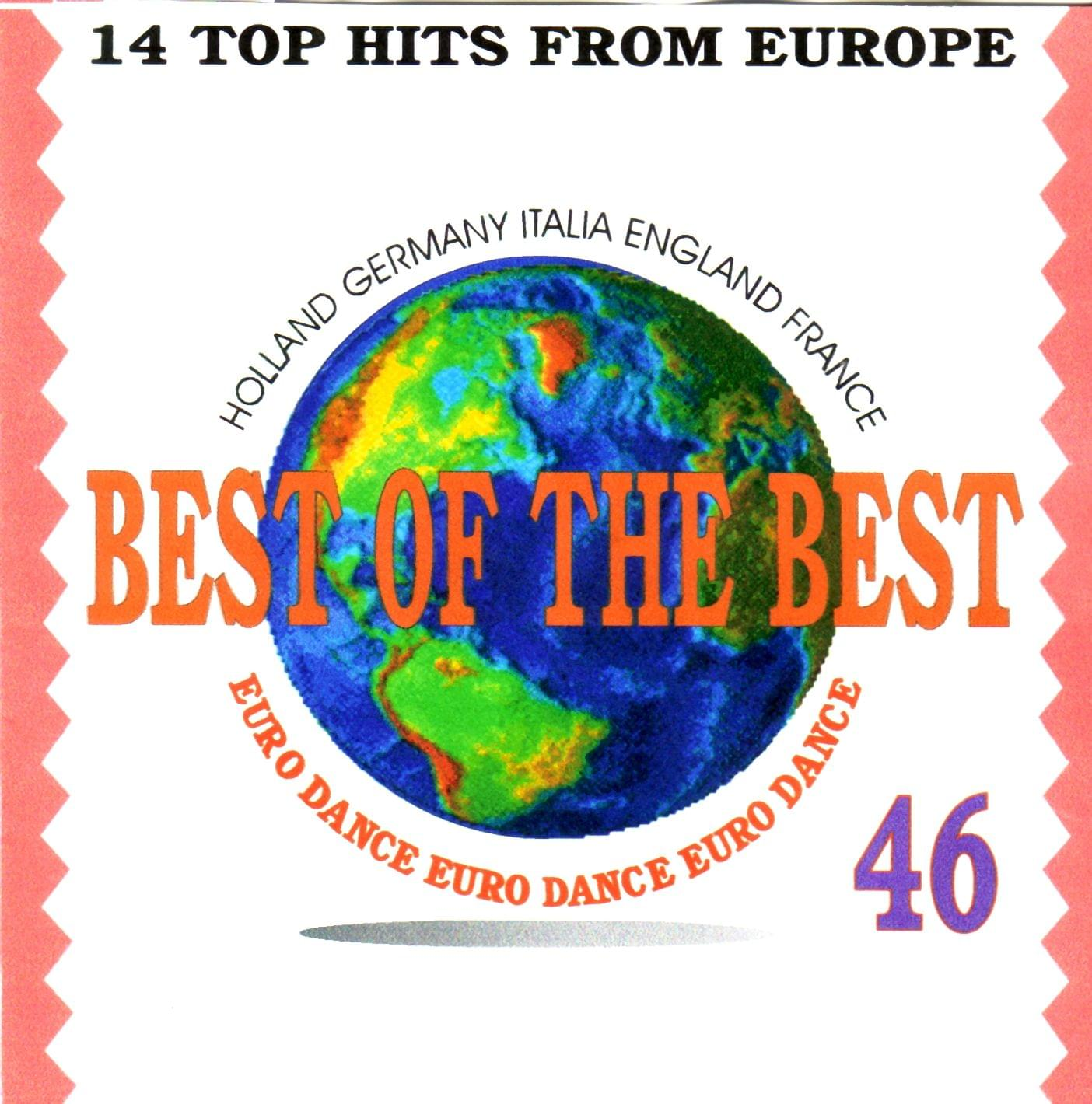 Best Of The Best vol.46