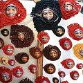Kolory tunezja #Kwiaty #barwy #kontrast