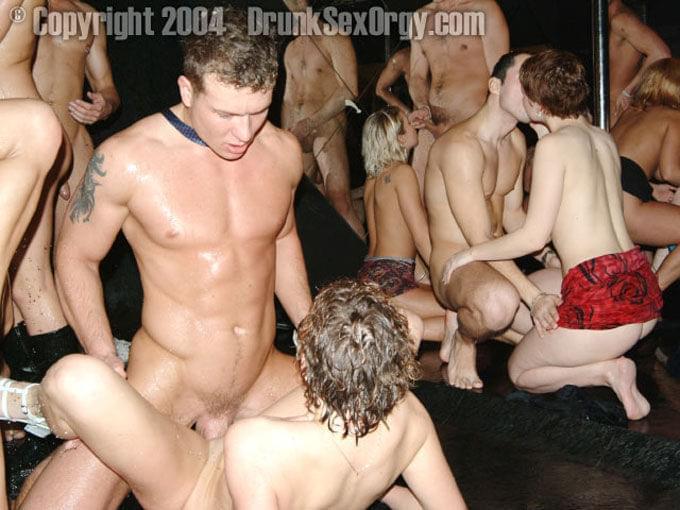 drunk sex orgy 2004