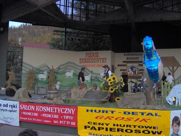 #Eurocountry #country #MarysiaGorajska #Awra #motocykle #Szczyrk