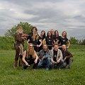 #Spotkaania #Kraków #country #JanMansonBand #PolskiTraker #ciężarówki #LongBob #GrupaFurmana
