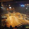 oj, działo się pod dachem Katowickiego Spodka ;) #Freestyle #motocross #diverse #night #the #jumps #spodek #katowice